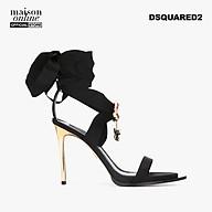 DSQUARED2 - Giày cao gót chi tiết môi son S17C307001-M084 thumbnail