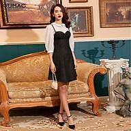 Đầm Luxury 2 dây cúp ngực GUMAC DVB1105 thumbnail