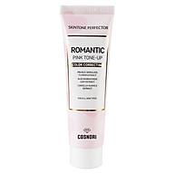 Kem Cosnori Romantic Pink Tone-Up Cream 50ml thumbnail