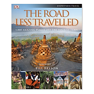 Where to Go When The Road Less Travelled thumbnail