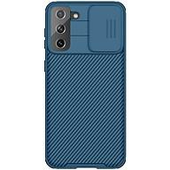 Ốp Nillkin Camshield bảo vệ Camera cho Samsung Galaxy S21 Plus nắp đậy bảo vệ Camera - Hàng Chính Hãng thumbnail