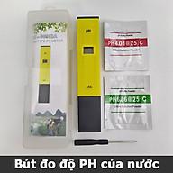 Bút đo độ PH và đo nước sạch TDS-3 máy đo PH đã hiệu chuẩn dụng cụ kiểm tra nước ATC thumbnail