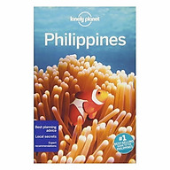 Lonely Planet Philippines (Travel Guide) thumbnail