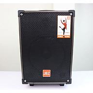 Loa Kéo Karaoke Bluetooth JBZ 107 + Tặng 2 Micro Không Dây Âm Thanh Cực Chuẩn - Hàng Nhập Khẩu thumbnail