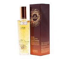 Nước hoa hồng tinh chất từ vàng nguyên chất 24k Hàn Quốc cao cấp Dabo Gold Essence Hàng Chính Hãng thumbnail