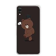 Ốp lưng dẻo cho điện thoại VSmart Joy 1 Plus - 0085 GAUBROWN01 - Hàng Chính Hãng thumbnail