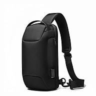 Túi đeo chéo nam phong cách thể thao mới tích hợp khóa chống trộm và chống thấm nước cao cấp thumbnail