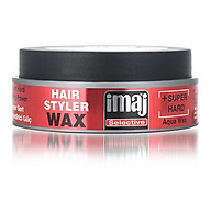 Sáp tạo kiểu tóc imaj - 150ml - Hàng chính hãng thumbnail