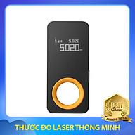 Thước Đo Laser Thông Minh Với Phạm Vi Đo Từ 0.05M Đến 30M thumbnail