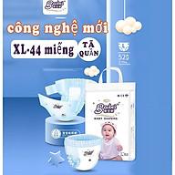 Tã bỉm quần Baobei A6 size XL - 44 miếng (Cho bé 12 -17kg) thumbnail