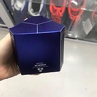 Combo 3 Hộp Bóng Xiom 3 sao hộp xanh mới( 1 hộp 6 quả) thumbnail
