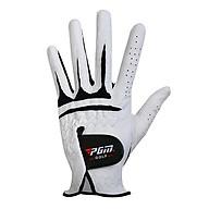 Găng Tay Da Golf Imported Sheepskin Gloves Thuận Tay Trái PGM - ST002 thumbnail