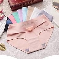 Quần lót nữ thun lạnh dễ thương cotton sexxy gợi cảm Quần lót kháng khuẩn xuất Nhật (38-55kg ) - MACDEP - MÃ QL0001 thumbnail