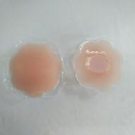 Set 2 miếng sillicon dán ngực sử dụng nhiều lần thumbnail