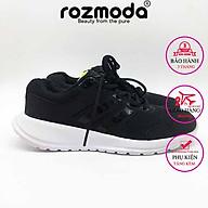 Giày thể thao nam nữ sneaker chạy bộ running đế cao su non 2.0 Rozmoda G25 thumbnail