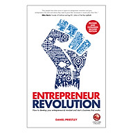 Entrepreneur Revolution How To Develop Your Entrepreneurial Mindset And Start A Business That Works thumbnail