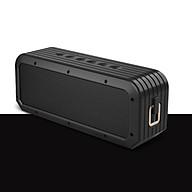 Loa nghe nhạc bluetooth ngoài trời công suất lớn 40W, âm thanh vượt trội, chống thấm nước IPX7 PKCB PF1017 - Hàng chính hãng thumbnail
