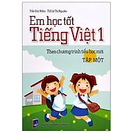 Em Học Tốt Tiếng Việt Lớp 1 - Tập 2 thumbnail