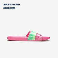 Dép quai ngang bé gái Skechers Sunny Slides - 86994L thumbnail