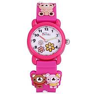Đồng hồ Trẻ em Smile Kid SL043-01 - Hàng chính hãng thumbnail