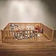 Giường ngủ đơn trẻ em thumbnail