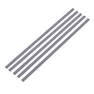JIELISI 5pcs Replacement Cutting Mat PVC Cutter Mat Pad for 959-3 A4 Paper Cutter thumbnail