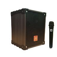 Loa kéo karaoke USA JBZ A094110 (BASS 20CM, Thùng gỗ) - Hàng nhập khẩu thumbnail