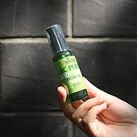 Sữa tắm thảo dược Queenie trải nghiệm dưỡng da mịn màng, ngăn ngừa mụn 50ml - Mỹ Phẩm Hàn Quốc thumbnail