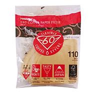 Giấy Lọc Cà phê V60 - 110 tờ túi thumbnail