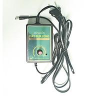 Bộ nguồn - adapter chỉnh tốc độ dùng cho máy đưa võng - Hàng Chính Hãng thumbnail
