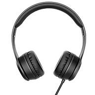 Tai Nghe Chụp Tai Bluetooth Hoco W21 + Tặng Iring Táo - Chính Hãng thumbnail