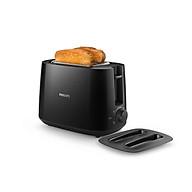 Máy Nướng Bánh Mì Philips HD2582 (830W)- Hàng nhập khẩu thumbnail