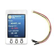 MÀN HÌNH Hiển Thị LCD Module cho BTC Giá Tông Đơ Chương Trình ESP32 Màn Hình LCD Module, 4 MB SPI Flash 4 MB Ps thumbnail