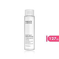 Tẩy trang dịu nhẹ Paula s Choice Gentle Touch Makeup Remover 127ml thumbnail