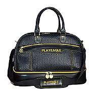 Túi đựng quần áo golf cao cấp - PlayEagle Boston Bag Leather - PEB04 thumbnail