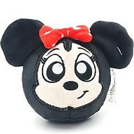 Đồ Chơi Thú Bông Xốp Mềm Squishy Disney - Mẫu 4 - Minie thumbnail
