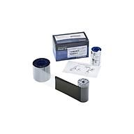 Mực in đơn màu đen (Ribbon) cho máy in thẻ Datacard CD119 - Loại 500 mặt thẻ cuộn - Hàng nhập khẩu thumbnail