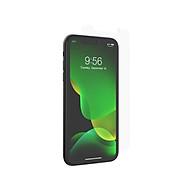 Miếng dán màn hình cường lực chống khuẩn InvisibleShield bảo vệ cạnh cho iPhone - 200103881 200103882 - hàng chính hãng thumbnail