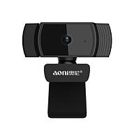 Webcam Họp Trực Tuyến Aoni A20 - Góc Rộng 80 Độ, Full HD1080 30fps - Hàng Chính Hãng thumbnail