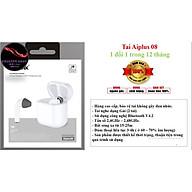 Tai Nghe Bluetooth cao cấp Winlink 06Aiplus08- hàng chính hãng thumbnail