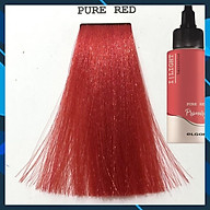 THUỐC NHUỘM TÓC ELGON I-LIGHT HAIRCARE PURE RED PRIMARY 100ML thumbnail
