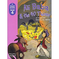 MM PUBLICATIONS Ali Baba Student S Book (Without Cd-Rom) - American Edition thumbnail