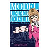 Usborne Middle Grade Fiction A Crime of Fashion thumbnail