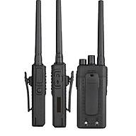Bộ 3 Bộ đàm Motorola CP6688 - Hàng chính hãng thumbnail