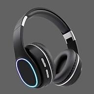 Tai Nghe Bluetooth Chụp Tai Dung Lượng Pin Lớn Thiết Kế Nhỏ Gọn, Độc Đáo K6131 thumbnail