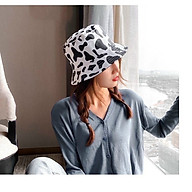 Mũ Bò Sữa, thiết kế thời trang, cotton cao cấp thoáng mát thumbnail