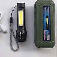 Đèn pin phiên bản T6 mini H352 thumbnail