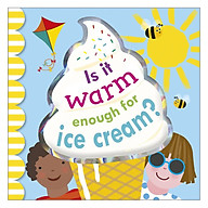 Is It Warm Enough For Ice Cream thumbnail