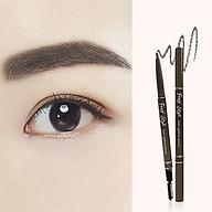 Chì kẻ mày Foxy Style Auto Eyebrow Pencil thumbnail