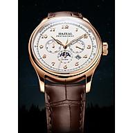 Đồng hồ nam HAZEAL H682015-1 chính hãng Thụy Sỹ thumbnail